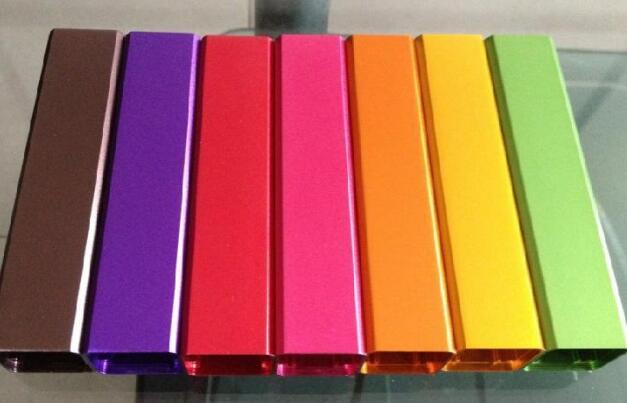 影响铝氧化着色的因素有哪些?