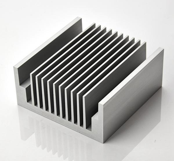 氧化处理技术为铝型材带来了哪些好处?